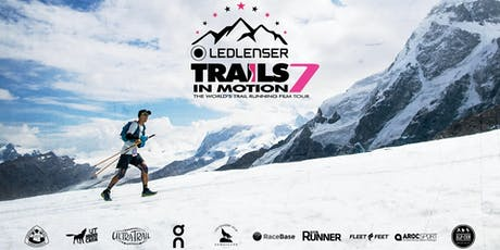 Ledlenser Trails In Motion Film Festival Hong Kong tickets