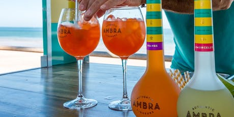 Ambra Masterclass - October 11th tickets