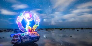 Painting with Light - Workshop for Teens and Adults