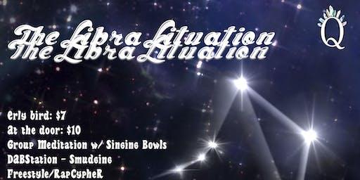 The Libra Lituation