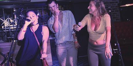 Karaoke at Cheers Bar tickets