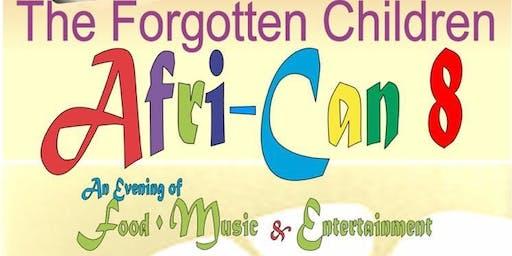 The Forgotten Children Afri-Can 8