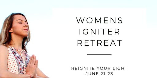 Womens Igniter Retreat