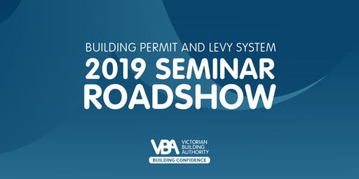 Building Permit and Levy System Presentation HORSHAM