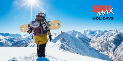 2019 Melbourne | Skimax Agent Expo