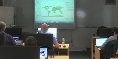 CLES Summer Courses: Intro to QGIS (Vectors)