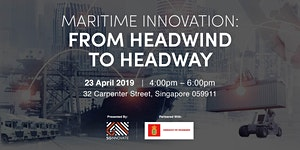 Maritime Innovation: From Headwind to Headway
