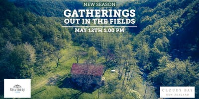 Tales of Food and Fire - Gatherings Out in the Fields