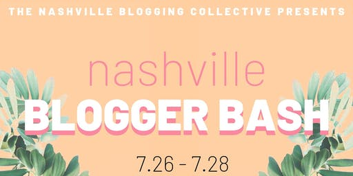 Nashville Blogger Bash