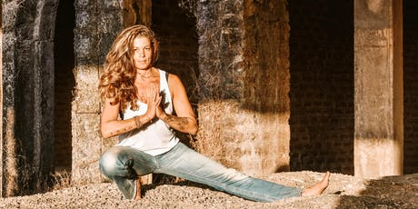 Weekend Yoga Immersion with Alexandra tickets