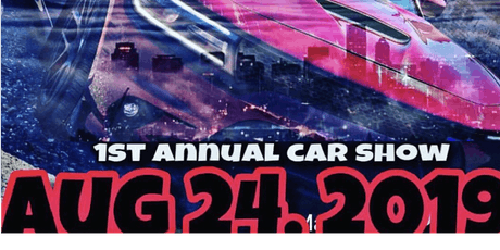 C3 Car Club of Portland - 1st Annual Car Show tickets