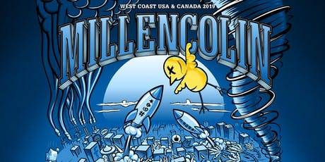 Millencolin @ The Domino Room tickets