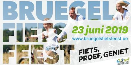 Bruegels FietsFeest tickets