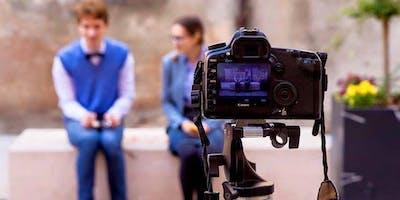 Videomaker per 1 giorno