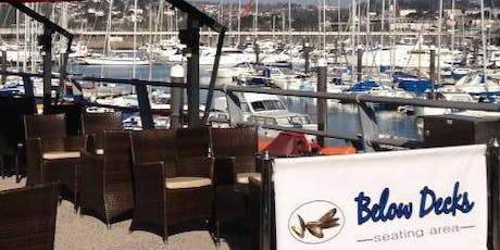 Torquay Networking Breakfast @ Below Decks tickets