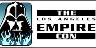 THE LOS ANGELES EMPIRE CON 2019