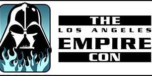 THE LOS ANGELES EMPIRE CON 2019