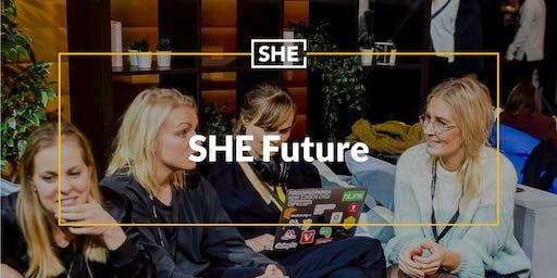 SHE | Future
