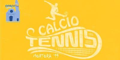 Torneo Calcio Tennis 3 Vs 3