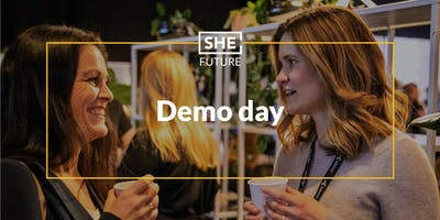 SHE | Demo day
