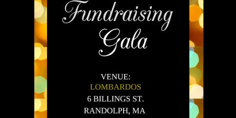 TamBo Foundation Inaugural Gala tickets