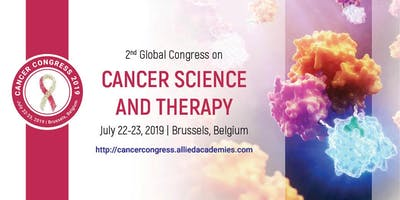 2nd Global Congress on  Cancer Science and Therapy
