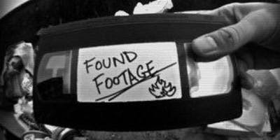VERS Avond: Freaky Found Footage