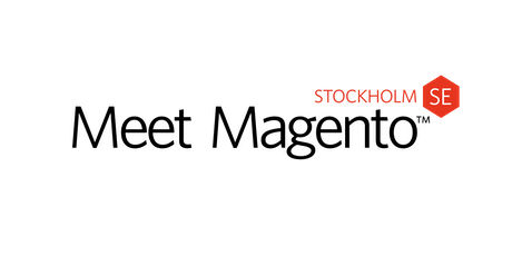 Meet Magento Sweden 2019 #MM19SE tickets