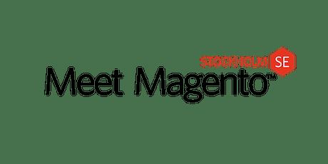 Meet Magento Sweden 2019 #MM19SE tickets