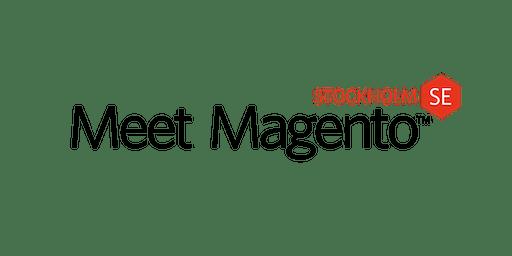Meet Magento Sweden 2019 #MM19SE