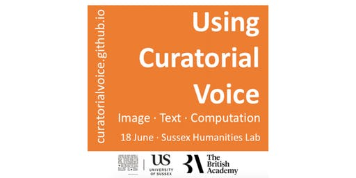 Using Curatorial Voice
