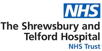 The Shrewsbury and Telford Hospital NHS Trust (SaTH) National Sharing Event
