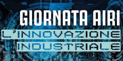 Giornata Airi per l'Innovazione Industriale 2019: Intelligenza Artificiale