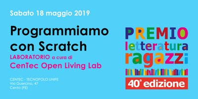Laboratorio SCIENZA | Programmiamo con Scratch