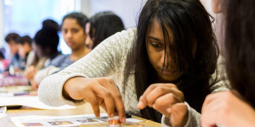Summer Schools: Forces, transport and motion (age 13–15)