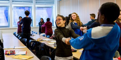 Summer Schools: Networks (age 10–12)