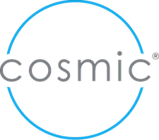 ASC Leadership Development - Devon County Council - Delivered by Cosmic logo
