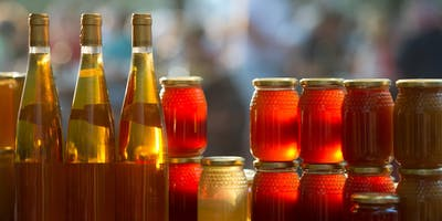 Food Information Regulations & Food Labelling for Businesses