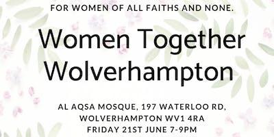 Women Together Wolverhampton Eid Celebration