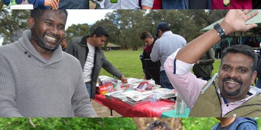 LCAAM Christmas Sausage Sizzle 2019