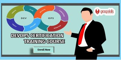 DevOps Certification Training Course in Winnipeg - Canada