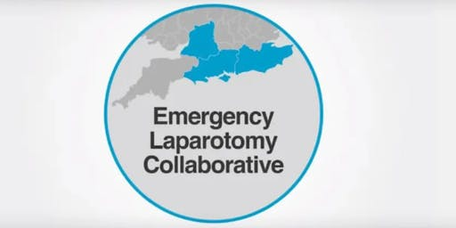 Emergency Laparotomy Collaborative Event- East Midlands