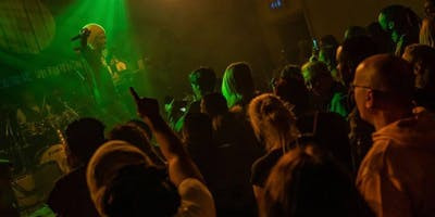 Reggae Vibrations @ Ruigoord