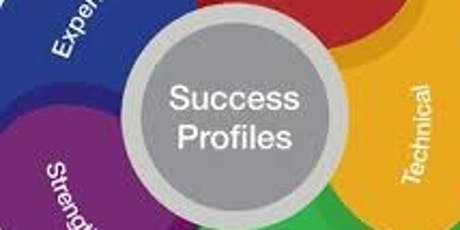 Success profiles – designing your assessment process - Bristol  tickets