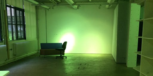 Experimental Research in Spaces (ERiS) Speakers, Workshops and Performances