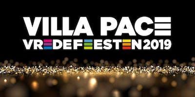 VIP Vredefeesten - ZONDAG 8/9/19
