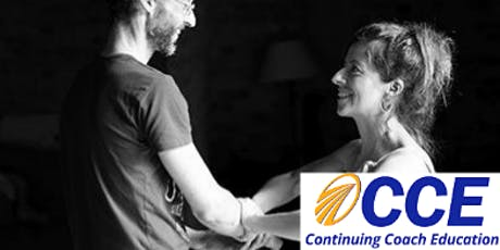 Valencia - Embodiment Fundamentals for Coaches and Facilitators - Leveraging the Intelligence of the Body entradas
