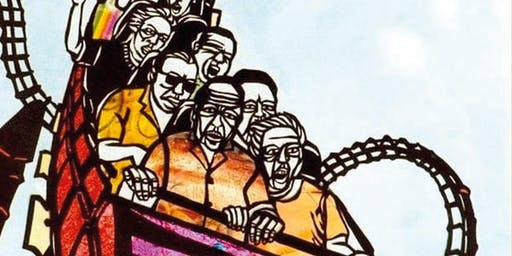 Willo's World: A Roller Coaster Ride (Clitheroe)