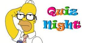 Staff Quiz Night