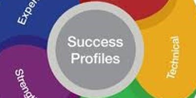 Success Profiles: sifting and interviewing - York